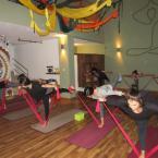 ΑΡΔΗΝ Studio Yoga - Pilates & Pole Acrobatics