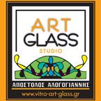 ΑΛΟΓΟΓΙΑΝΝΗΣ ΑΠΟΣΤΟΛΟΣ ART GLASS STUDIO