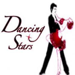 DANCING STARS - ΜΑΙΡΗ ΒΑΣΙΛΑΚΟΥ