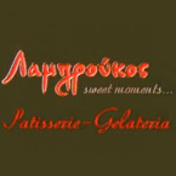 ΛΑΜΠΡΟΥΚΟΣ sweet moments... Patisserie - Gelateria - Cafe