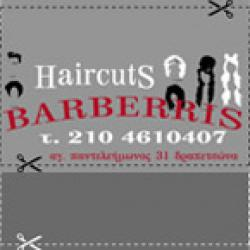BARBERRIS HAIRCUTS