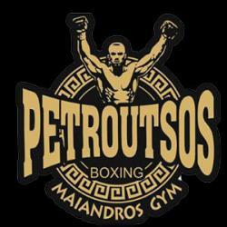 PETROUTSOS TEAM BOXING CLUB